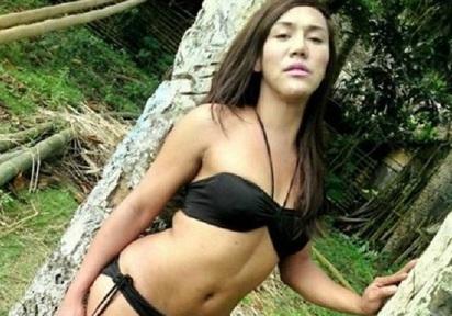 Sexcam von LadyBoy - Dana