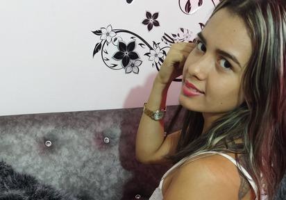 Sexcam von CuteTina