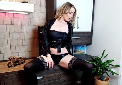 Sexcam von ClaraVanilla