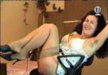 Sexcam von LovableSandra
