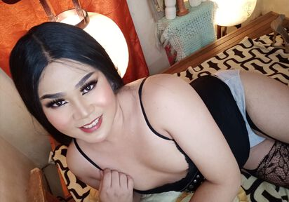 Sexcam von LadyboyMharie