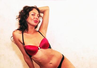 Sexcam von LovelyLia