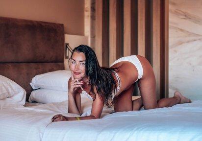 live Sexcam Chat mit MeganWilss