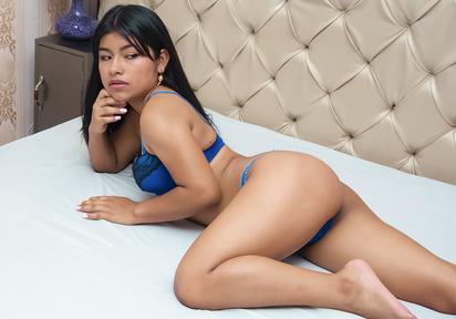 live Sexcam Chat mit ChantalPetit