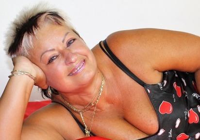 Sexcam von Jenie