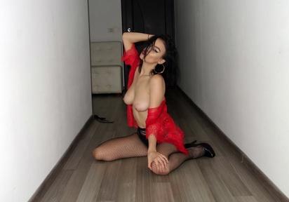 Sexcam von Dalila