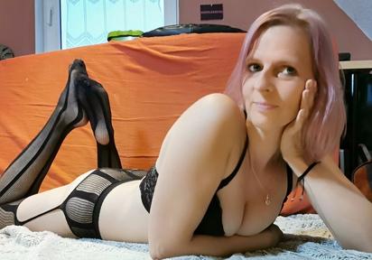 Sexcam von Susi