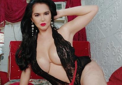 Sexcam von LadyboyBrenda