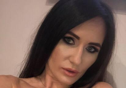 live Sexcam Chat mit SexyShine