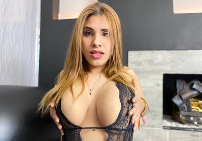 live Sexcam Chat mit IrisDemir