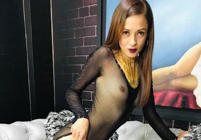 Sexcam Bild von HottieMona