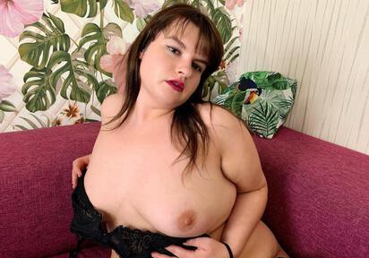 live Sexcam Chat mit FemiWalker