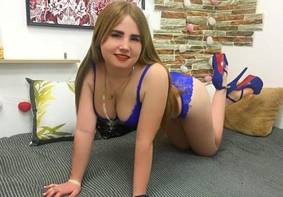 Sexcam von GeileBonna