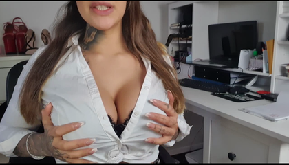 Sekretärin sucht Job