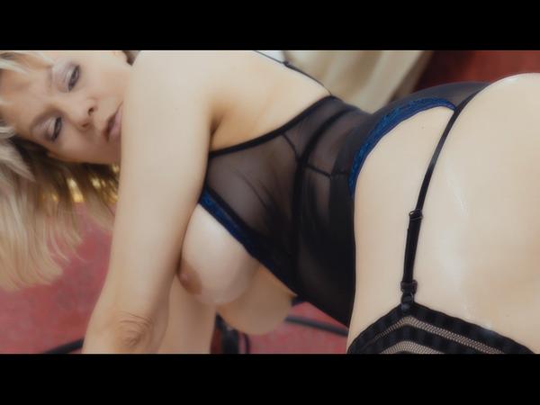 Wunschvideo: Anale Freuden
