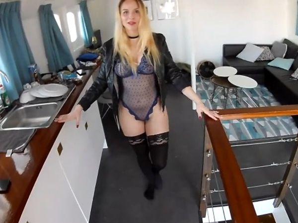 Mietentschädigung für (schwulen) Bootsbesitzer in Amsterdam!! UNCUT