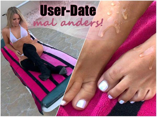 User-Date mal anders!