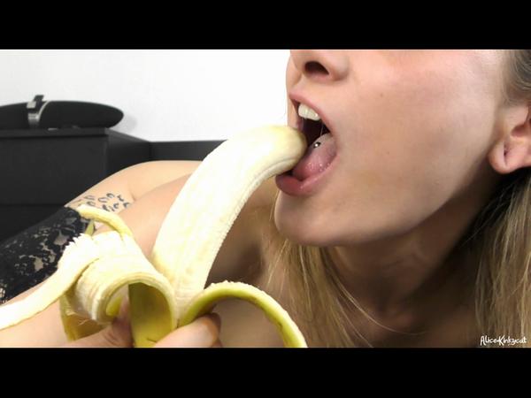 BananAss - die ungeschälte Wahrheit