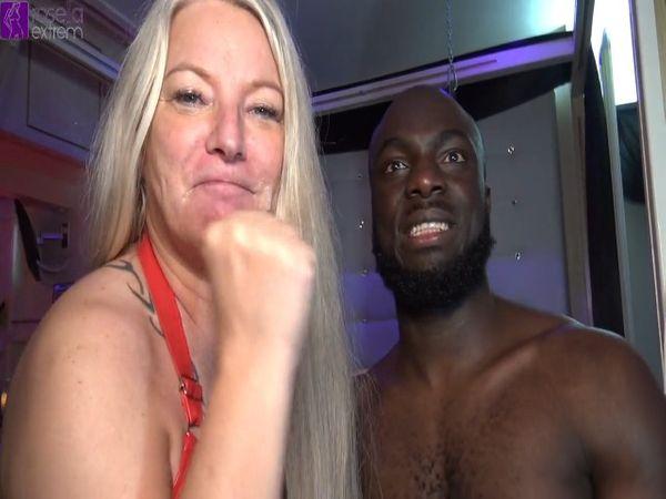 Für einen Arsch voll Sperma! Harter Arschfick mit Anal-Creampie und Arsch zum Mund ! Teil 2