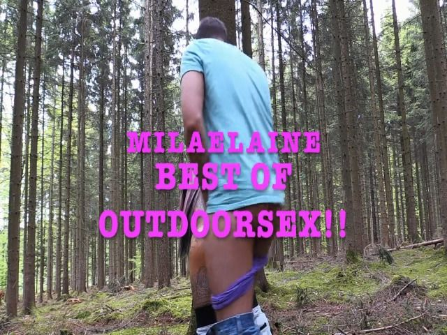 Best of Outdoorsex!!