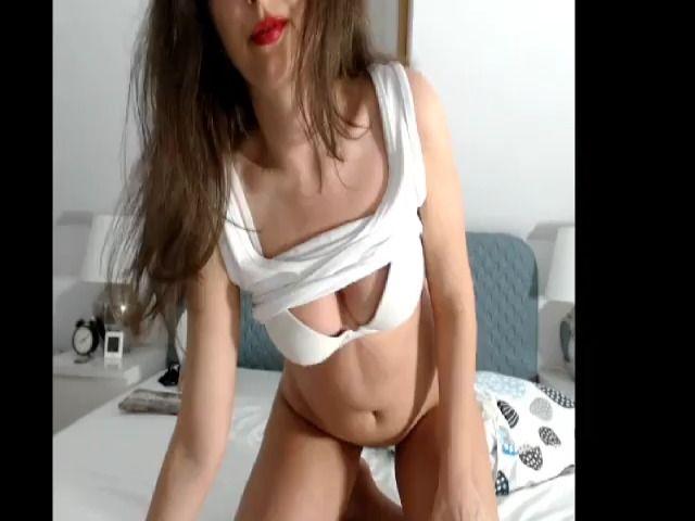 Sexy runder Arsch