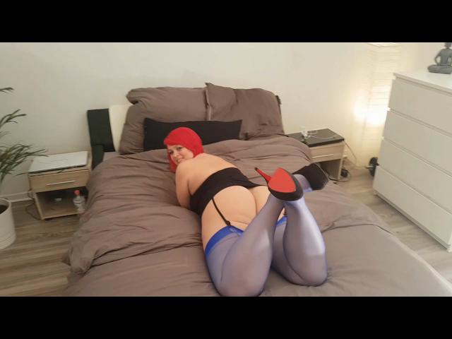 Intimes Sextape - Tatort Schlafzimmer