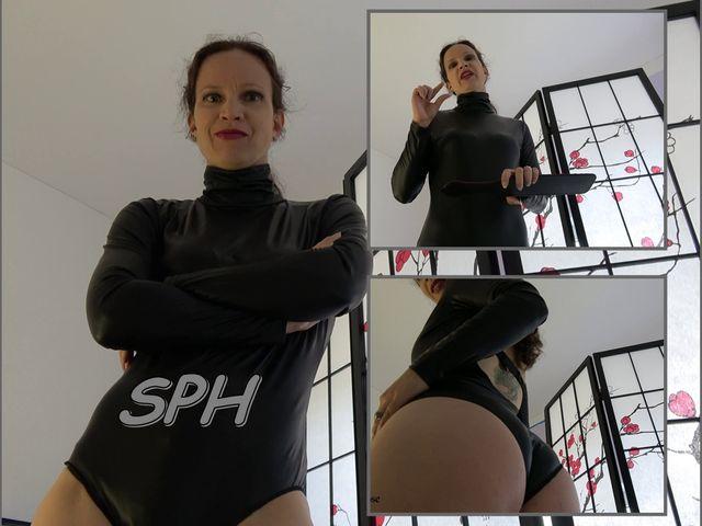 SPH - Klein Schwanz Anleitung
