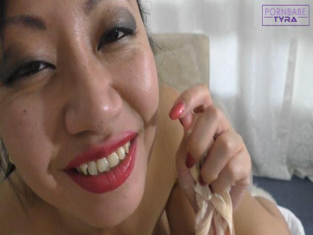 Damenwäsche Fetisch für Höschenlecker Söckchenficker