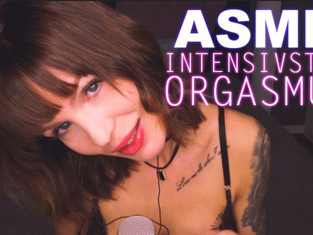 ASMR so Intensiv hast du es noch nie erlebt