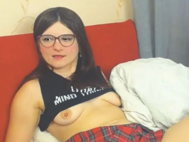 Dildo sex