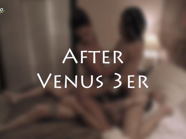 After Venus 3er - Part 1