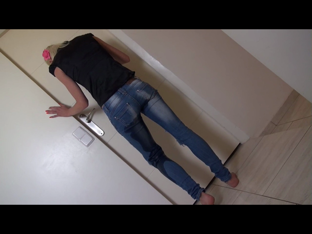 Zu spät :O Toilettengang failed -.-