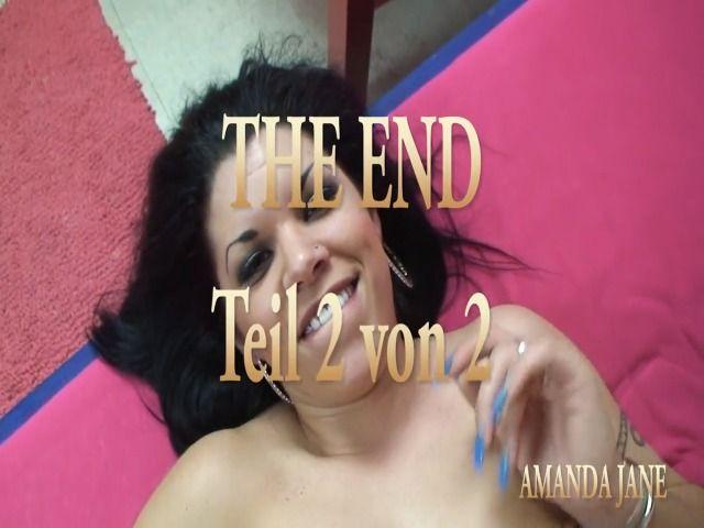 Geiles Luder Amanda Jane verbal versaut und verfickt - Teil 2 von 2