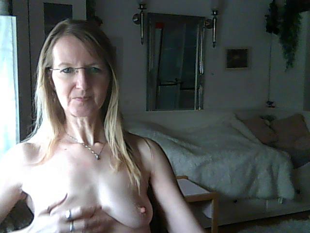 Brüste und geile Nippel