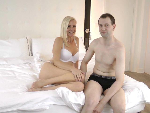 Sören, 33 – JUNGFRAU! Sein absolut erster Sex!