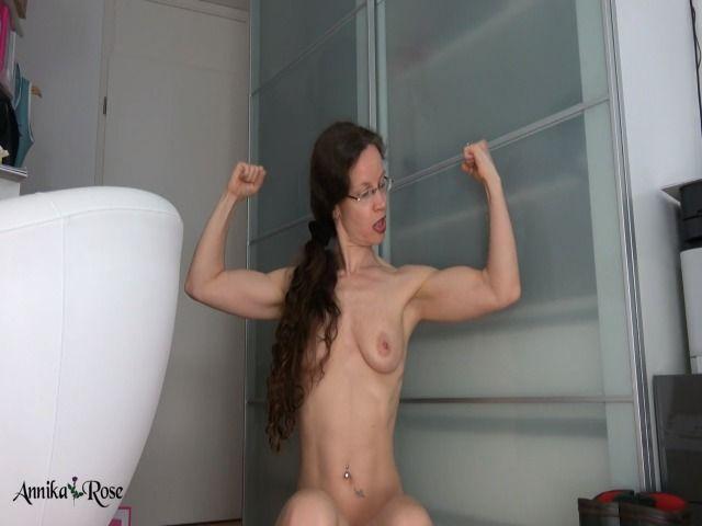Muskelposing