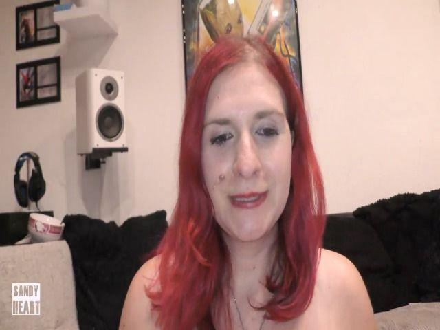 Fetischspiele: Gummistiefel I SandyHeart