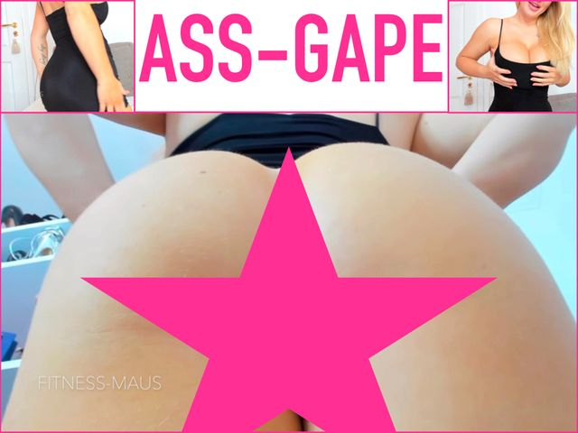 ASS-GAPE EXPERIMENT! Die ultimative ANAL-DEHNUNG!