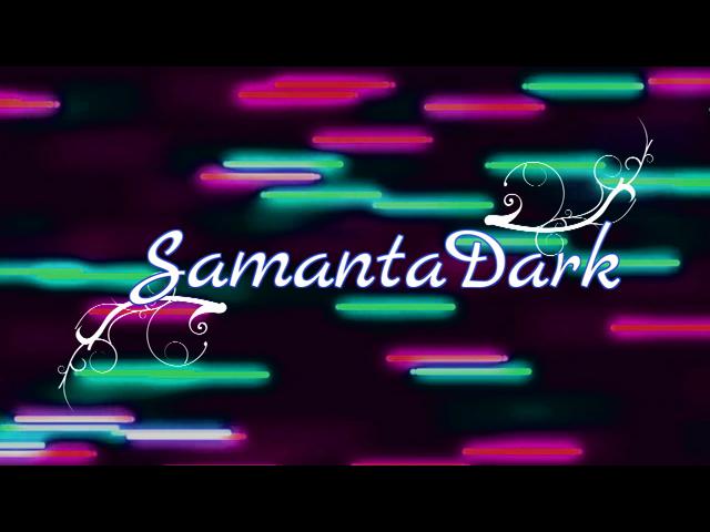SamantaDark Webcam Model Pro