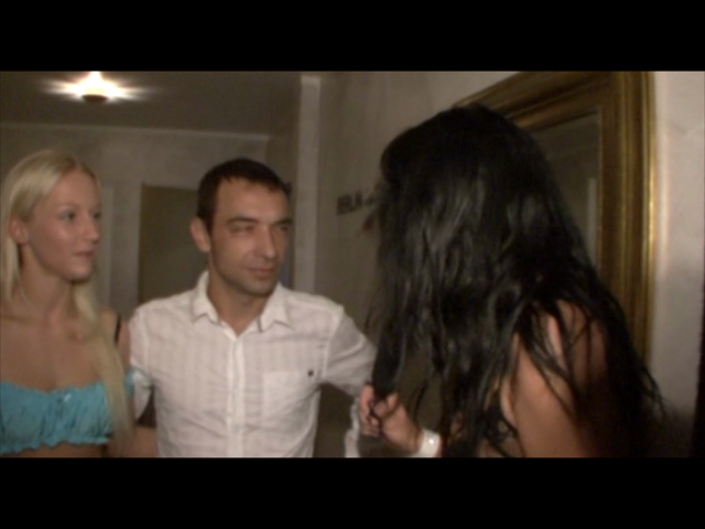 Perverted ORGY in the SWINGERCLUB