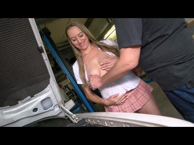 Sex in der Schrauberhöhle
