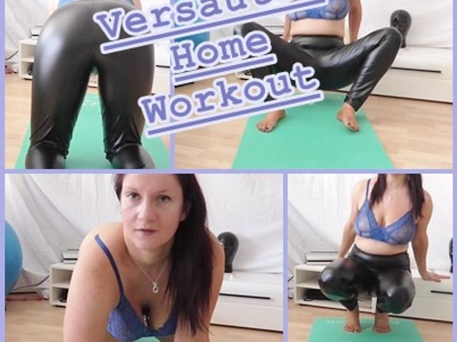 Versautes Home Workout