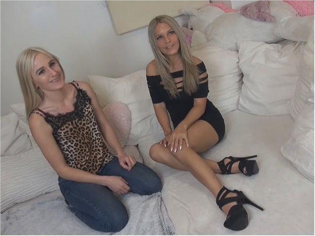 18 Jährige zum Porno überredet