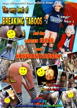 Subway - The very best of Breaking Taboos 4