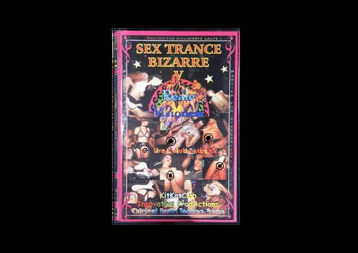 Subway - SEX-TRANCE- BIZARRE 05