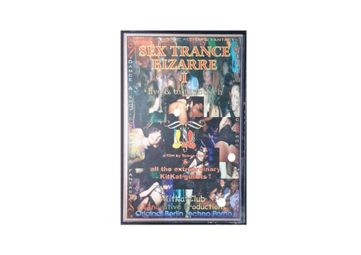 Subway - SEX-TRANCE-BIZARRE 01