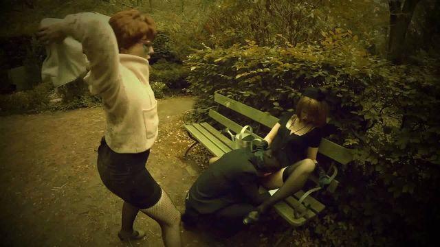 Trailer - NUDE-POETRY - When I am dead my Dearest