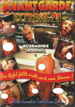 Subway - Berlin Avantgarde Extreme 21