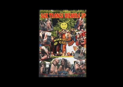 Subway - SEX-TRANCE-BIZARRE 29