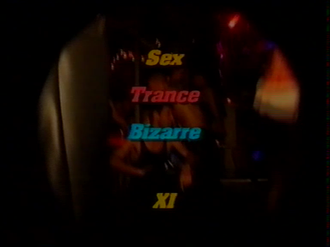 Subway - SEX-TRANCE-BIZARRE 11